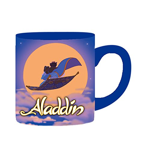 disney aladdin coffee mug - 5