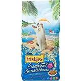Purina Friskies Seafood Sensations Cat Food, My Pet Supplies