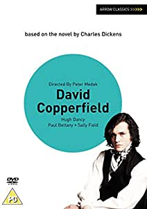 David Copperfield [Region 2]