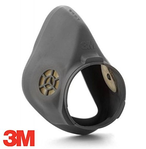 3M Nose Cup Assembly 6894/37004(AAD), Respiratory Protection Replacement Part by 3M