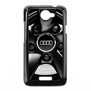 DIY Stylish Printing Audi Cover Custom Case For HTC One X V6Q452155