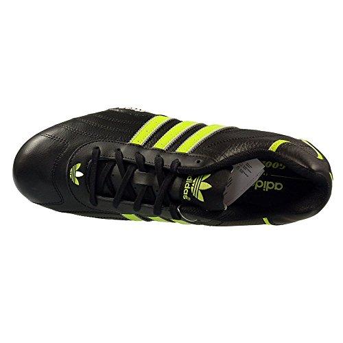 ADIRACER Adidas Pointure 0EU Noir Couleur Vert LOW 44 P4xd8q4R