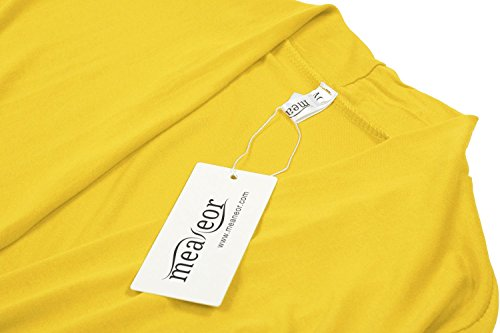 Long Femmes Protection Meaneor shirt Blouson Solaire T Tops Jaune Cardigan xv1dA1I
