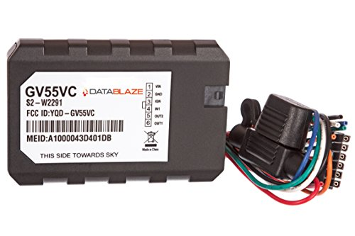 Hardwired Vehicle GPS Tracker/No Contract/Best Live GPS/Easy Install