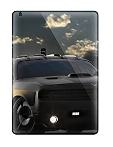 Protection Case For Ipad Air / Case Cover For Ipad(vehicles Car)