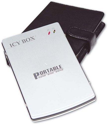 ICY BOX IB-250U DRIVERS FOR WINDOWS 7