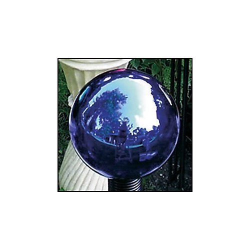 Echo Valley Gazing Globe Blue by Echo Valley
