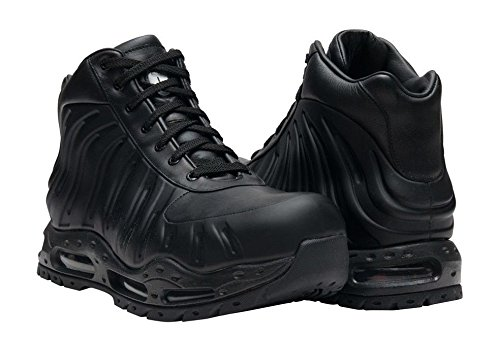 the best attitude 250a5 6088d ... Amazon.com NIKE AIR Max FOAMDOME ACG Foamposite Boots Black 843749-002  Men s ...