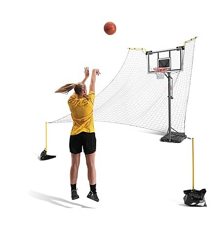 SKLZ Rapid Fire Return 180 Degree product image