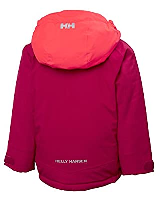 Helly Hansen K Waterproof Snowfall Insulated Jacket