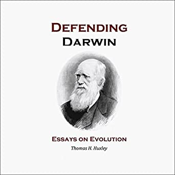 Assignments For Sale Defending Darwin Essays On Evolution A Healthy Mind In A Healthy Body Essay also High School Sample Essay Amazoncom Defending Darwin Essays On Evolution Audible Audio  Wonder Of Science Essay