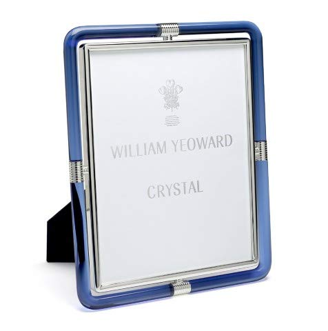 William Yeoward Coco Light Blue 8'' x 10''