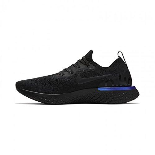 Black Epic React 004 Flyknit Nike Bl Racer Fitness Multicolore Scarpe Uomo da U86wUaxqgd