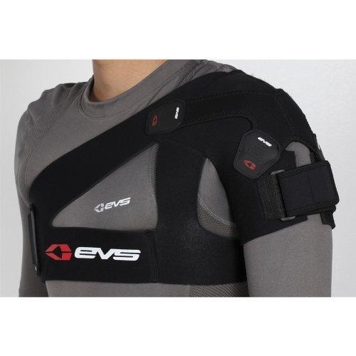 EVS SB03 Shoulder Brace - X-Large/Black
