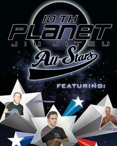 u All Stars 2 DVD Set (Jiu Jitsu Dvd)