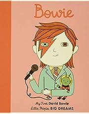 David Bowie: My First David Bowie