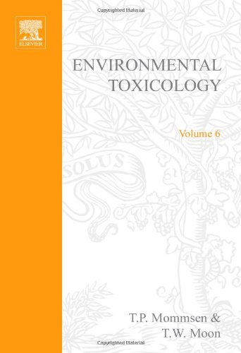 Environmental Toxicology, Volume 6 (Biochemistry and Molecular Biology of Fishes)