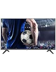 "Hisense40"" S4 FHD Smart LED TV 2020 Model (Renewed)"