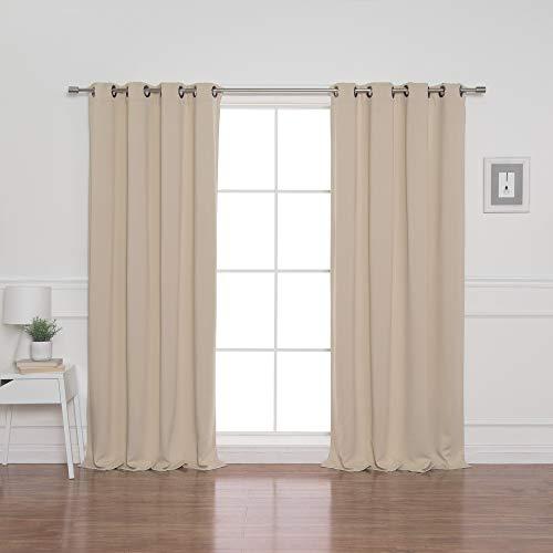 Buy thermal curtains reviews
