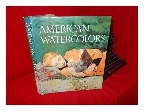 Watercolor American - American watercolors