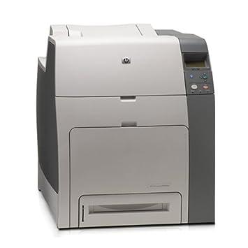 HP Color LaserJet CP4005dn Printer - Impresora láser (Hasta 80000 ...