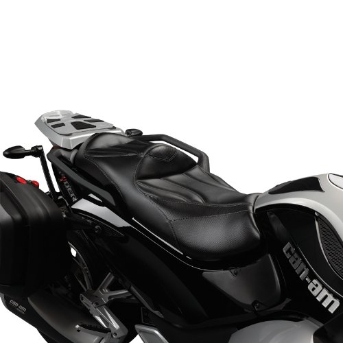 Can Am Spyder Comfort Seat Canam Roadster 219400416 St