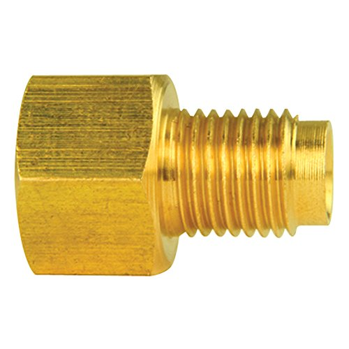 - Brass Adapter Fitting - 7/16