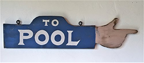 hand painted wood signs - 6