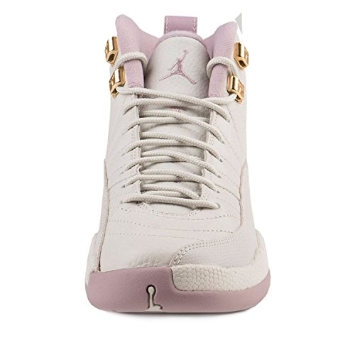new concept b2332 a4b13 Nike Air Jordan 12 Retro Prem HC GG, Espadrilles de Basket-Ball Femme:  Amazon.fr: Chaussures et Sacs