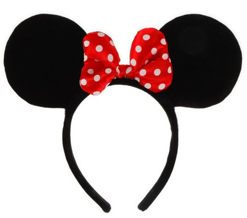 Disney-Minnie-Ears-Headband-Child
