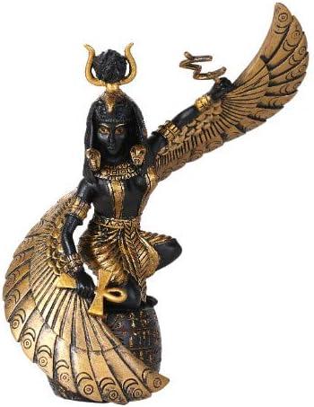 Diosa De La Fertilidad Motherhood Matrimonio Del Antiguo Egipto Isis Home Kitchen