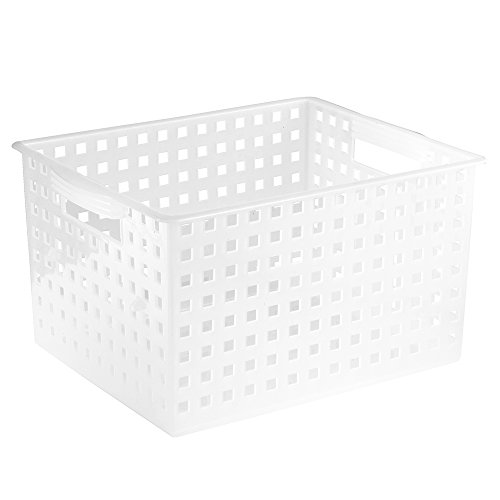 InterDesign Household Storage Basket Bathroom product image