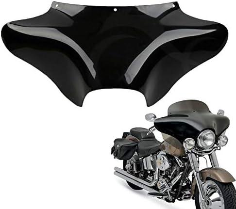 Universal  Cruiser Fairing Batwing Windshield Hardware Honda Sabre Shadow VTX