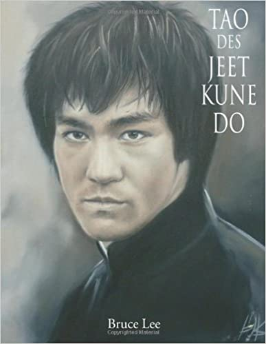 Book Tao des Jeet Kune Do