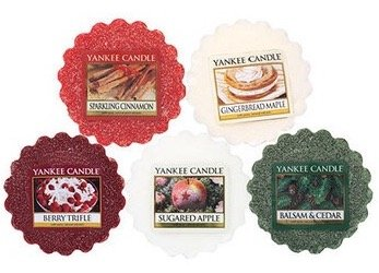 yankee candle wax melts - 2