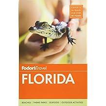 Fodors Florida (Full-color Travel Guide)