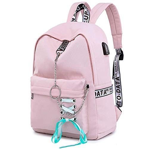 10 best backpacks for teen girls pink brand