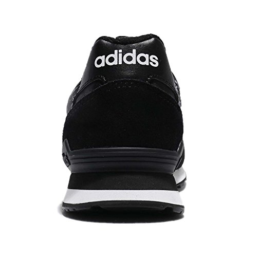 Adidas Uomo 10k, Nero / Bianco Nero / Bianco