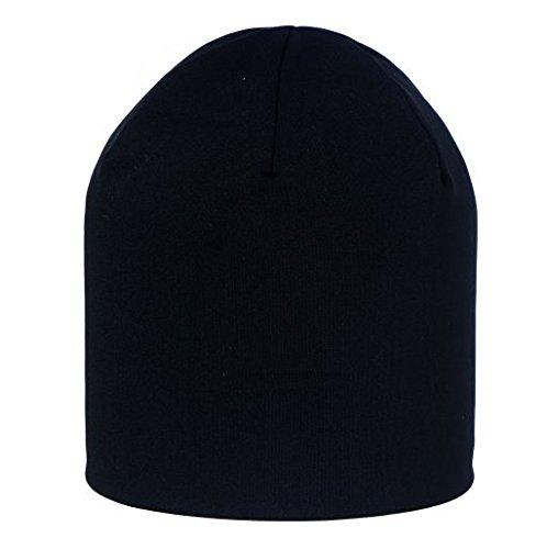 Antracita Gorro Gris única Talla Negro Talla negro propsport AFUqP