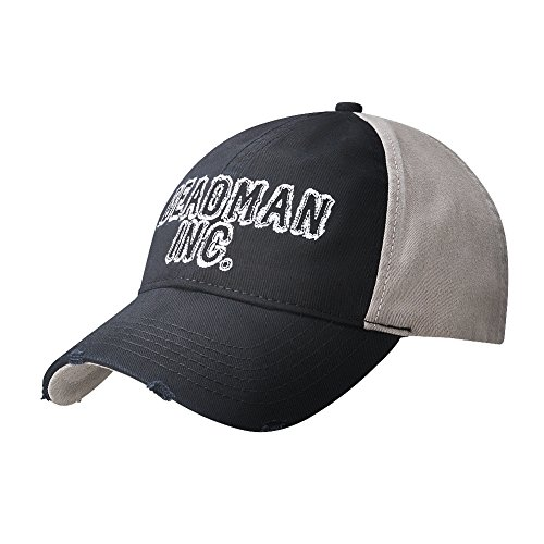 Undertaker Deadman Inc Hat