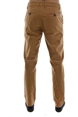 pantalons petrol industries tro557 trouser beige