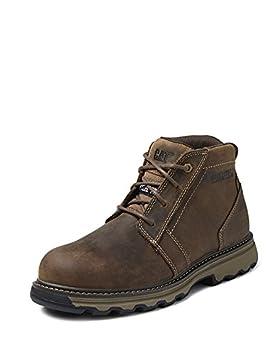 20e165fed197a8 Gevavi park05410 Parker p720779 haute chaussures de sécurité S1P, 41, marron