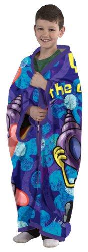 Northwest Company Youth Cuddle Wrap, SpongeBob
