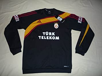 adidas - Camiseta de portero (talla XS), diseño del Galatasaray