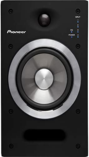 PIONEER SDJ05 Studio Monitor