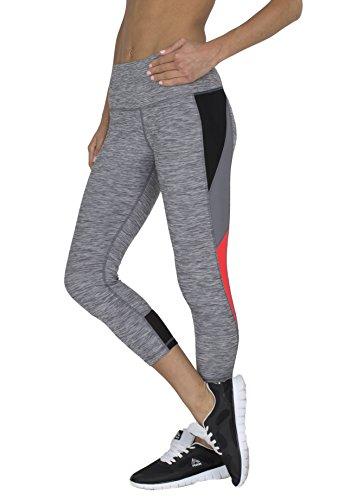 RBX Active Womens Printed Leggings