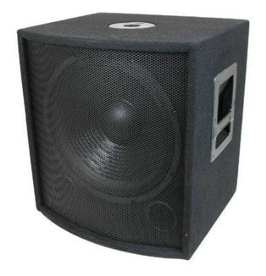 Pro Audio 15