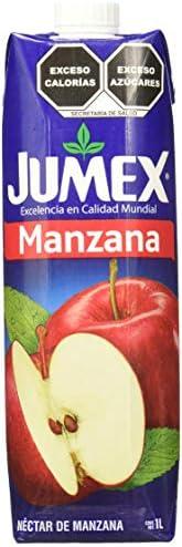 Jumex Nectar de Manzana, 1 litro