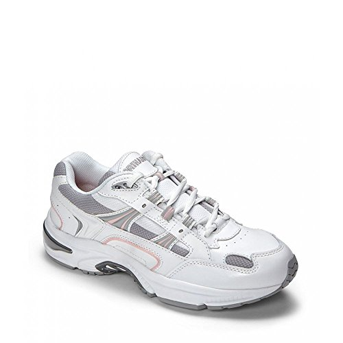 頭日の出プログレッシブ(バイオニック) Vionic レディース ランニング?ウォーキング シューズ?靴 Walker Water-Resistant Walking Shoes [並行輸入品]