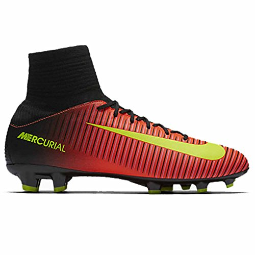 pourpre Vlt Superfly pnk Total Bottes Bébés Unisexe De Fg Blst Nike blk Football Mercurial V Naranja Jr BqZOntfwP